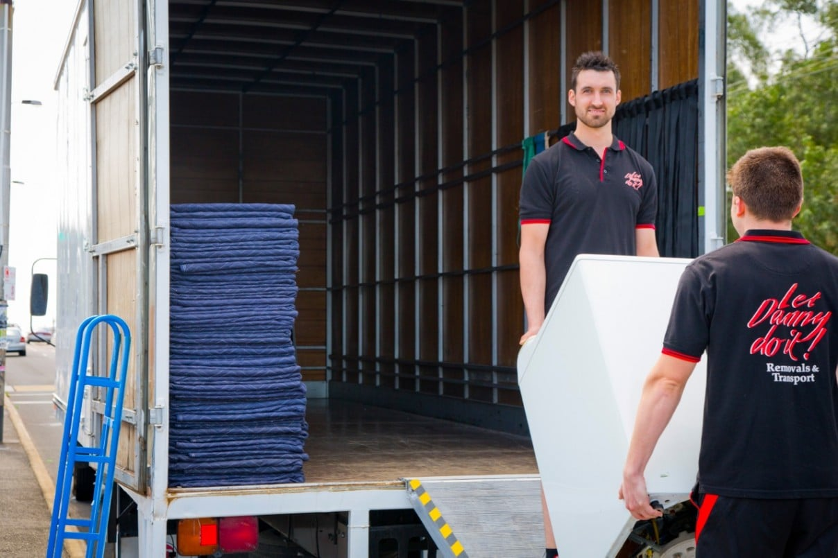 Highly Rated Melbourne Removalist Team Nearby