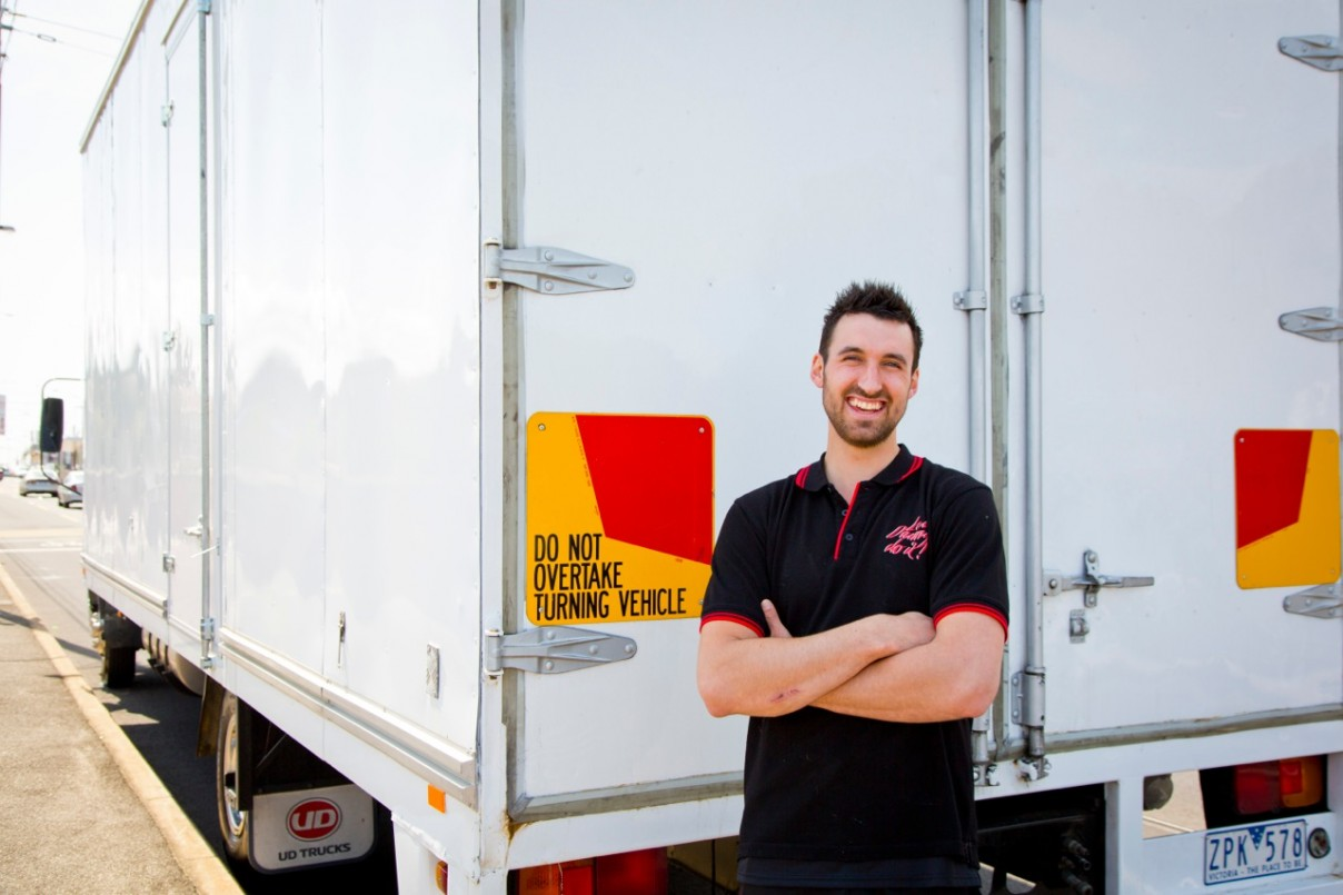 Hire Melbourne's highly rated removalist company to do your home or office move