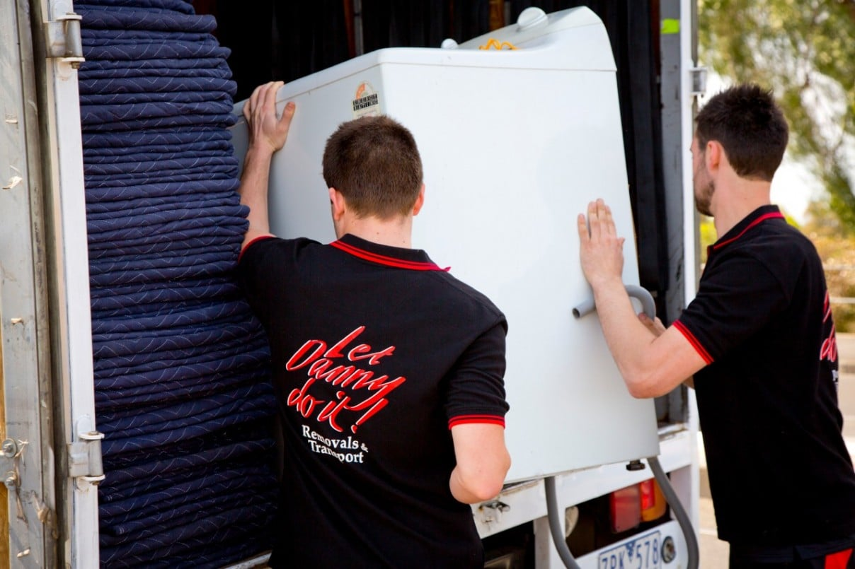 Professional Removalist for Melbourne Area